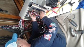 San diego boat repair san diego boat repair san diego for Outboard motor repair san diego