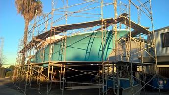 Januari 2017 narrow boat construction plans for Outboard motor repair san diego